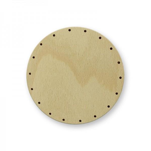 Flechtboden Kreis 12 cm