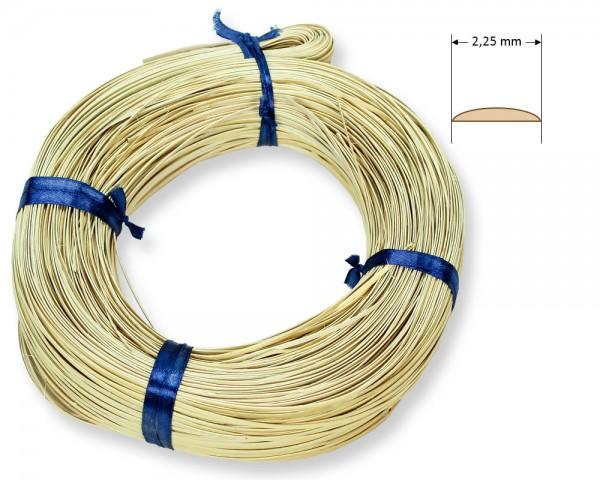 Stuhlflechtrohr Goldband 2,25 mm