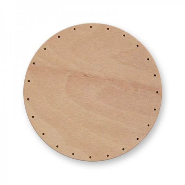 Flechtboden Kreis 18 cm