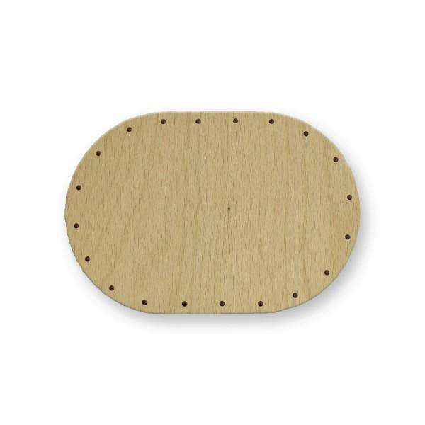 Flechtboden Oval lang 16 x 11 cm