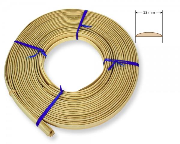 Peddigschiene flach natur 12 mm