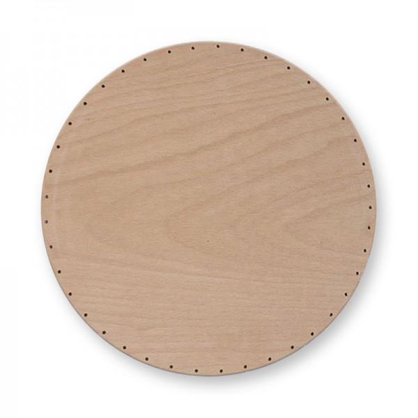 Flechtboden Kreis 30 cm