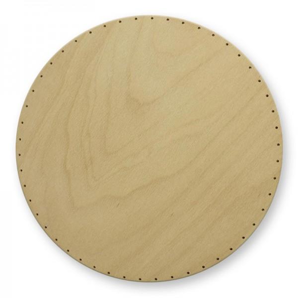 Flechtboden Kreis 35 cm