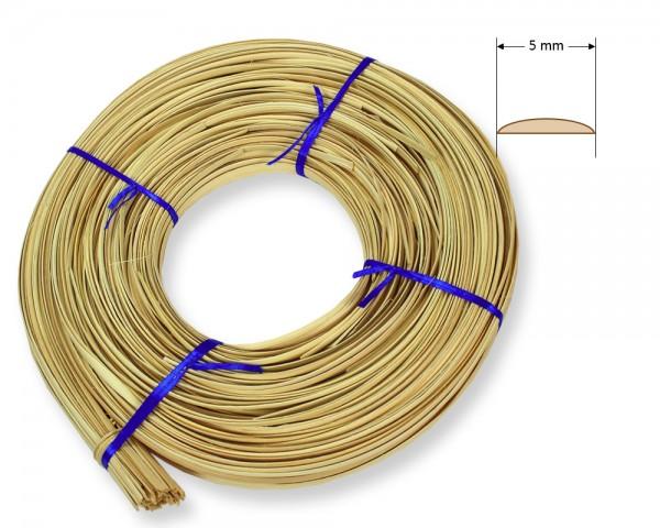 Peddigschiene flach natur 5 mm